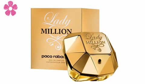 lady milhões